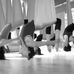 Welcome – some questions people have asked and some answers about the practice of Vayu Aerial Yoga